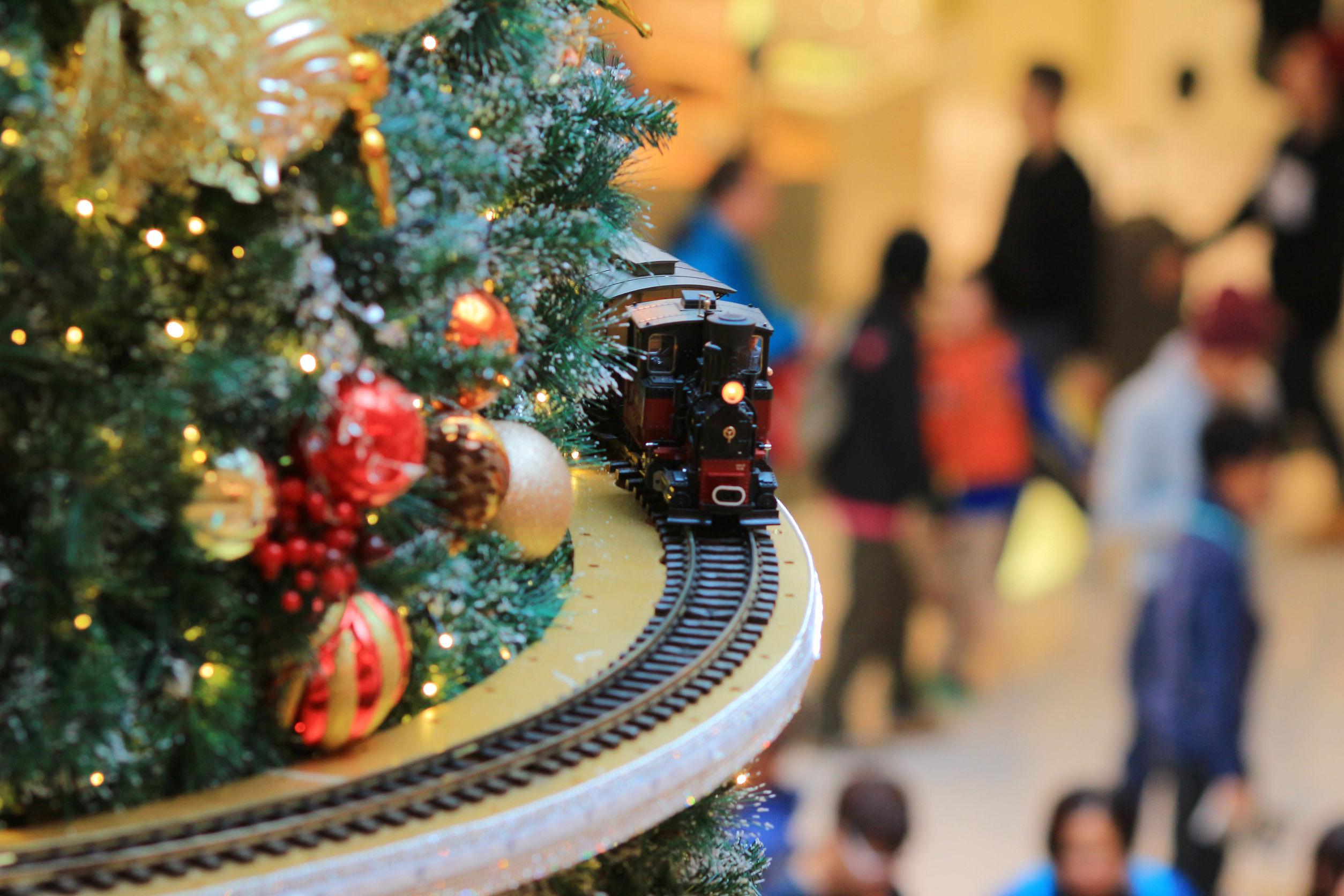 [19 Δεκεμβρίου] Ο Σταθμάρχης των Χριστουγέννων