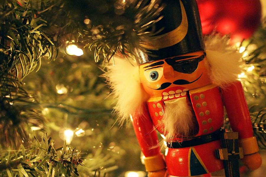 [29 Δεκεμβρίου] Ο Καρυοθραύστης - Πολιτιστικός Πολυχώρος 'Κ. Κωσταράκος'