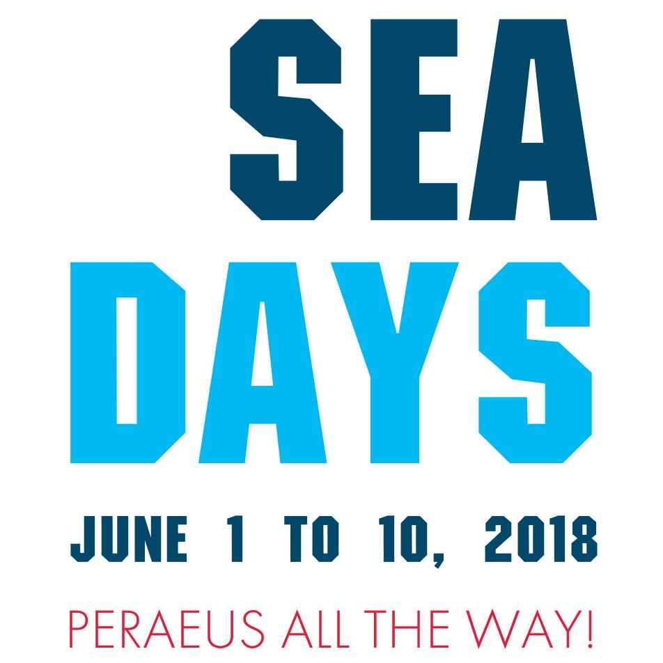 Sea Days