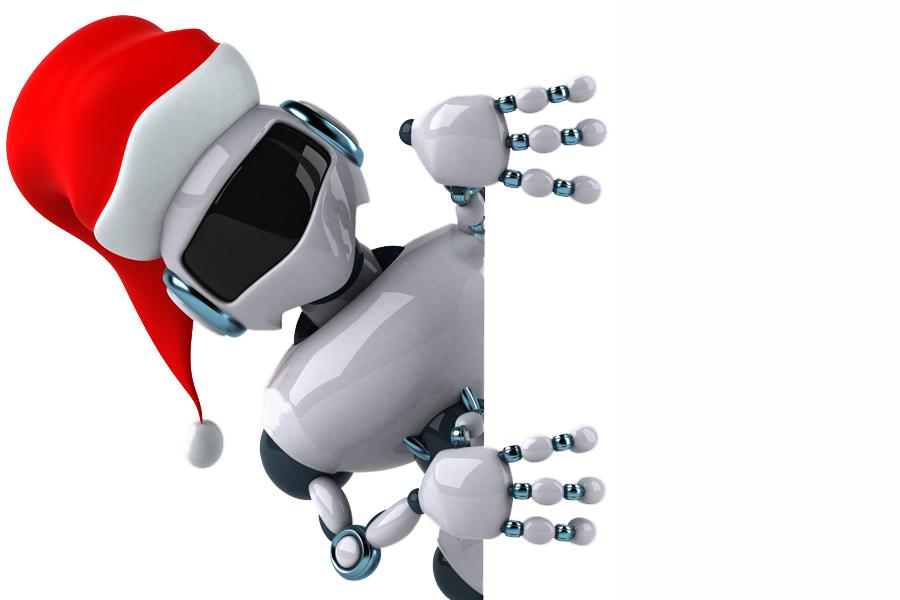 [15 Δεκεμβρίου] Γνωριμία με την εκπαίδευση STEM και τη ρομποτική